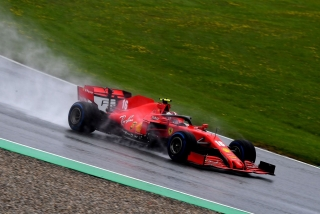 Las fotos del GP de Estiria F1 2020 Foto 30