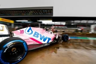 Las fotos del GP de Estiria F1 2020 Foto 31