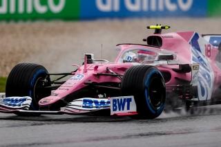 Las fotos del GP de Estiria F1 2020 Foto 32