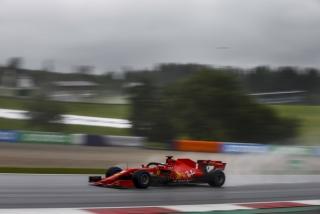 Las fotos del GP de Estiria F1 2020 Foto 33