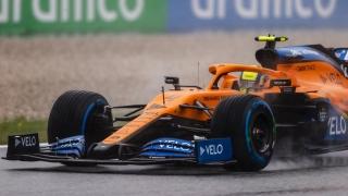 Las fotos del GP de Estiria F1 2020 Foto 35