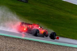 Las fotos del GP de Estiria F1 2020 Foto 36