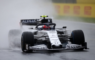 Las fotos del GP de Estiria F1 2020 Foto 37