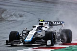 Las fotos del GP de Estiria F1 2020 Foto 40