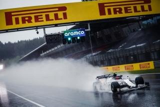 Las fotos del GP de Estiria F1 2020 Foto 41