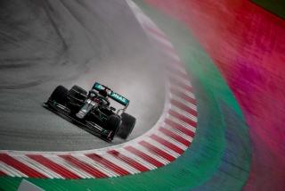Las fotos del GP de Estiria F1 2020 Foto 43