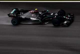 Las fotos del GP de Estiria F1 2020 Foto 45