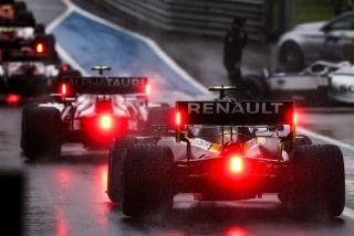 Las fotos del GP de Estiria F1 2020 Foto 46