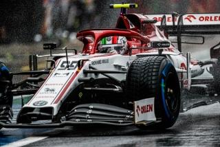 Las fotos del GP de Estiria F1 2020 Foto 47