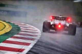 Las fotos del GP de Estiria F1 2020 Foto 48