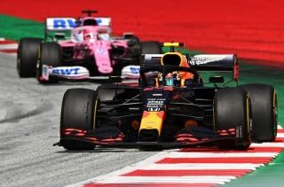 Las fotos del GP de Estiria F1 2020 Foto 50