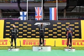 Las fotos del GP de Estiria F1 2020 Foto 51