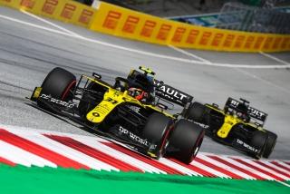 Las fotos del GP de Estiria F1 2020 Foto 54