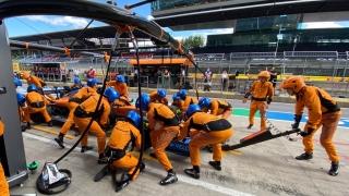 Las fotos del GP de Estiria F1 2020 Foto 55