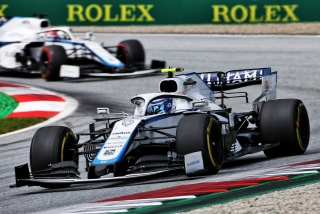 Las fotos del GP de Estiria F1 2020 Foto 56