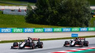 Las fotos del GP de Estiria F1 2020 Foto 57