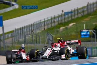 Las fotos del GP de Estiria F1 2020 Foto 58