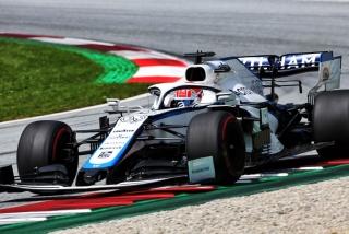 Las fotos del GP de Estiria F1 2020 Foto 59
