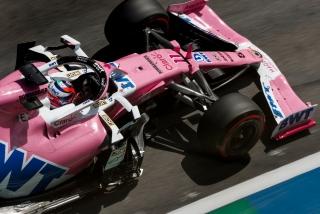 Las fotos del GP de Estiria F1 2020 Foto 60