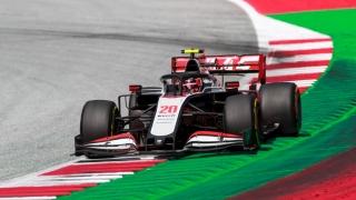 Las fotos del GP de Estiria F1 2020 Foto 64