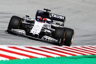 Las fotos del GP de Estiria F1 2020 Foto 65