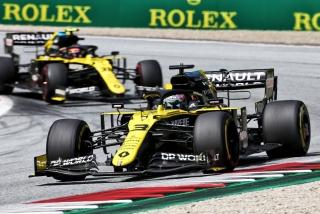 Las fotos del GP de Estiria F1 2020 Foto 67