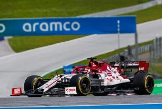 Las fotos del GP de Estiria F1 2020 Foto 68