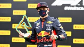 Las fotos del GP de Estiria F1 2020 Foto 70