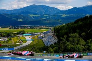 Las fotos del GP de Estiria F1 2020 Foto 72