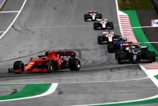 Las fotos del GP de Estiria F1 2021 - Miniatura 1