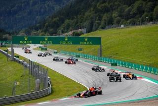 Las fotos del GP de Estiria F1 2021 - Miniatura 2