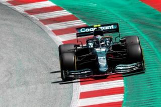 Las fotos del GP de Estiria F1 2021 - Miniatura 3