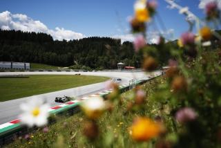 Las fotos del GP de Estiria F1 2021 - Miniatura 4