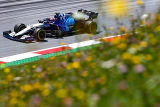 Las fotos del GP de Estiria F1 2021 - Miniatura 7