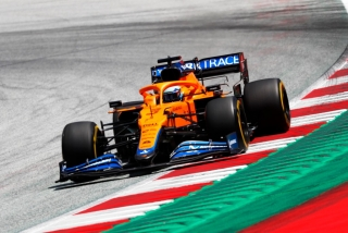 Las fotos del GP de Estiria F1 2021 - Miniatura 8