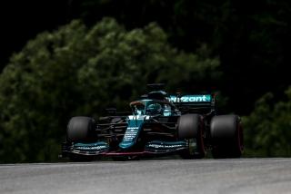 Las fotos del GP de Estiria F1 2021 - Miniatura 9