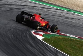 Las fotos del GP de Estiria F1 2021 - Miniatura 13
