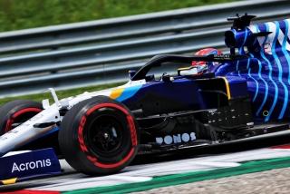 Las fotos del GP de Estiria F1 2021 - Miniatura 17