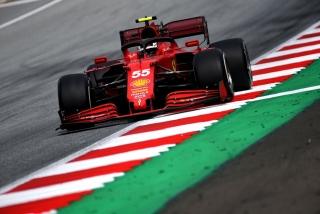 Las fotos del GP de Estiria F1 2021 - Miniatura 18