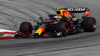 Las fotos del GP de Estiria F1 2021 - Miniatura 19