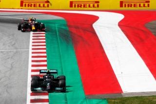 Las fotos del GP de Estiria F1 2021 - Miniatura 20