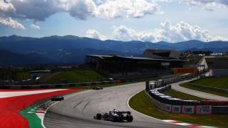 Las fotos del GP de Estiria F1 2021 - Miniatura 21