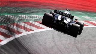 Las fotos del GP de Estiria F1 2021 - Miniatura 22
