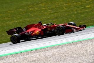 Las fotos del GP de Estiria F1 2021 - Miniatura 23