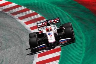 Las fotos del GP de Estiria F1 2021 - Miniatura 25