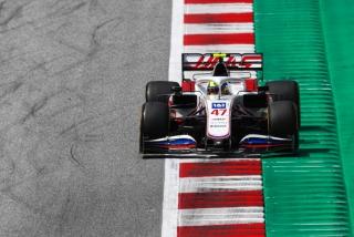 Las fotos del GP de Estiria F1 2021 - Miniatura 26