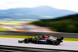 Las fotos del GP de Estiria F1 2021 - Miniatura 27