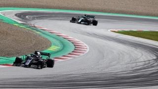 Las fotos del GP de Estiria F1 2021 - Miniatura 28