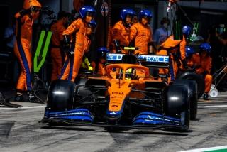 Las fotos del GP de Estiria F1 2021 - Miniatura 29