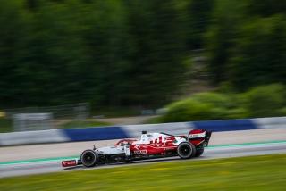 Las fotos del GP de Estiria F1 2021 - Miniatura 30